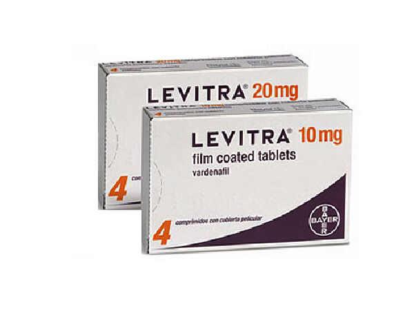 Levitra Price UK